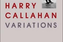 """""""Harry Callahan, Variations"""" du 7 septembre au 19 décembre 2010 à la Fondation Henri Cartier-Bresson"""