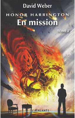 WEBER, David - [Honor Harrington] 12. En Mission (tome 2)