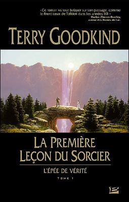 Terry GOODKING - [L'épée de Vérité] 1. La Première Leçon du Sorcier