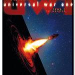 [BD] Universal War One - 1. La Génèse