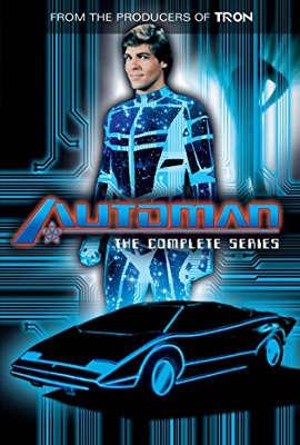 Série : Automan