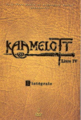 [Série] Kaamelott, Livre IV