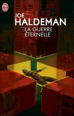 Livre : HALDEMAN, Joe - La guerre éternelle