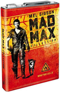 [Coffret] Mad Max, l'intégrale – Edition « jerrycan »