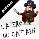 Podcast :  L'Apero Du Captain