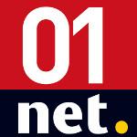 Logo : 01Net.