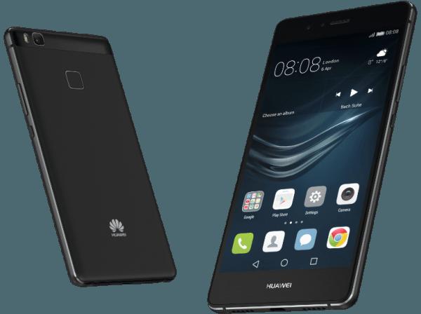 Smartphone : le Huawei P9 Lite