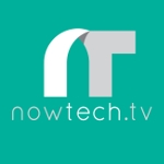 Logo : Nowtech.tv