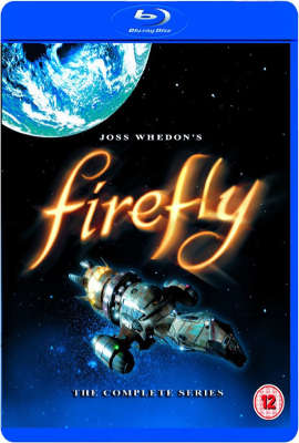 Firefly, une série TV de Joss Whedon