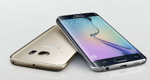 Smartphone : le Samsung Galaxy 6 Edge