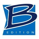 Logo : édition Bragelonne