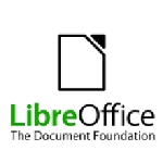 Logo : LibreOffice - The Document Foundation