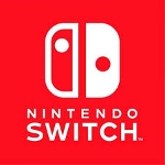 Logo : Nintendo Switch