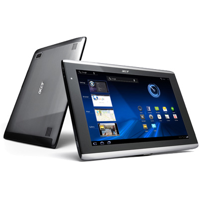 Tablette : ACER Iconia Tab A500