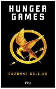 Livre : COLLINS, Suzanne - [Hunger Games] 1. Les jeux