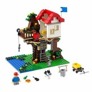 LEGO Creator 3-en1 - 31010 : Maison dans l'arbre - Boite