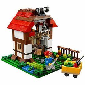 LEGO Creator 3-en-1 - 31010 - La grange