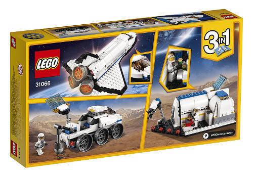 LEGO Creator - Réf. 31066