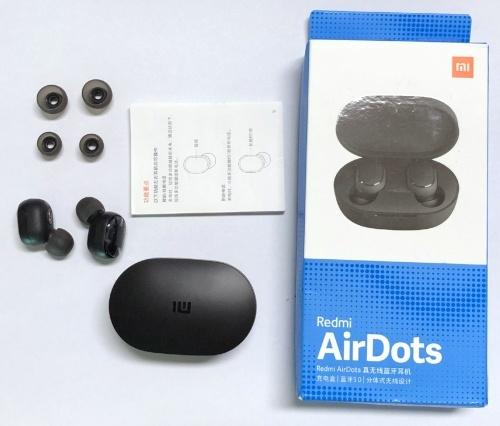 Redmi AirDots (Xiaomi)