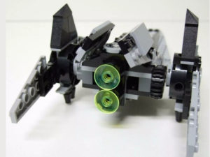 LEGO Star-Wars 7915 - V-Wing