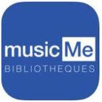 Logo : Music Me