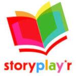 Logo : StoryPlay'R